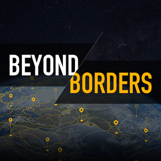 New Series: Beyond Borders