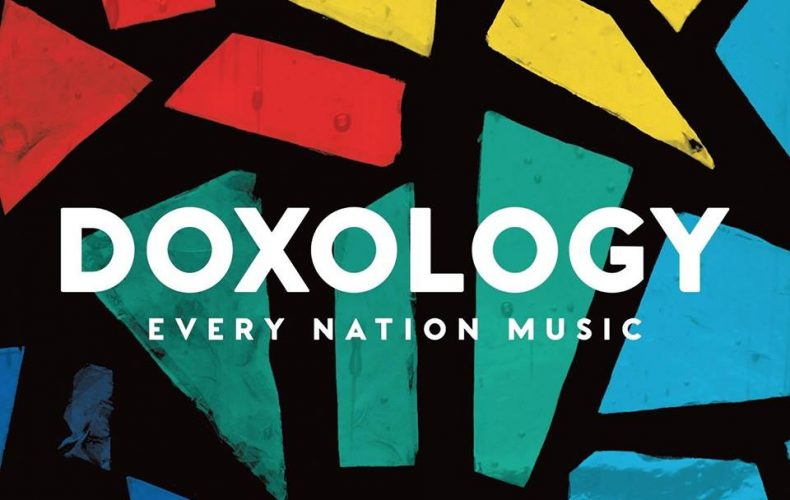 "Every Nation Music to Release New Album, ""Doxology"""