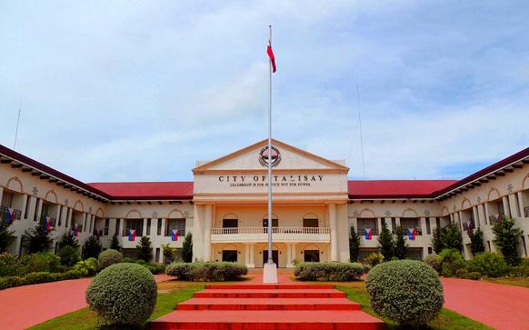 Victory Talisay Kicks Off New Worship Service