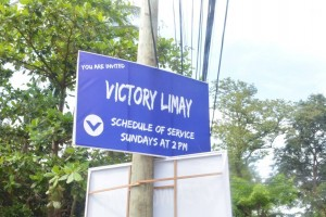 Victory Limay