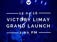 Welcome our new church in Bataan: Victory Limay!