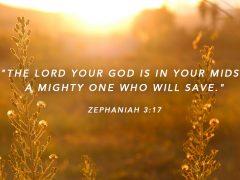 Let us pray for Cagayan de Oro!