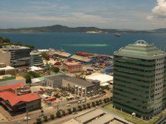 Papua New Guinea Endures Growing Political Unrest