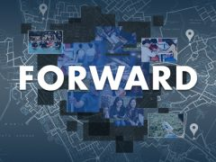 "New Series: ""Forward"""