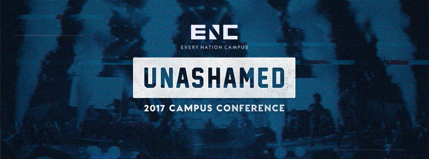 13,000 students gear up for Unashamed