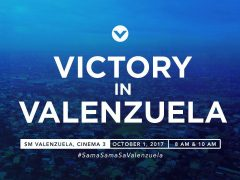 Victory to Launch Services in Valenzuela City