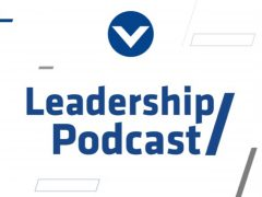 Leadership Podcasts Now Available on Spotify and YouTube