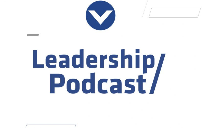 Watch our Leadership Podcasts on the Victory App!