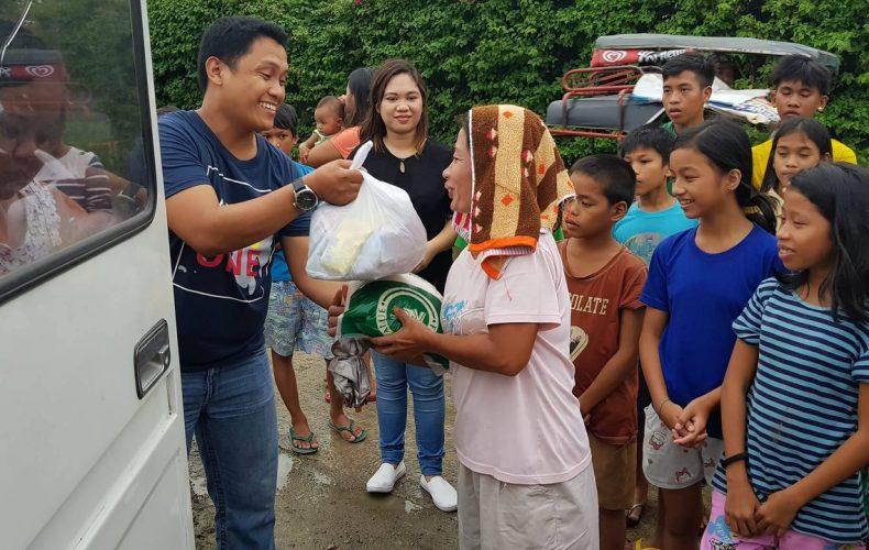 Restoring Hope Together in Zamboanga