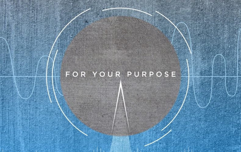 "Victory Worship to release ""For Your Purpose"" EP"
