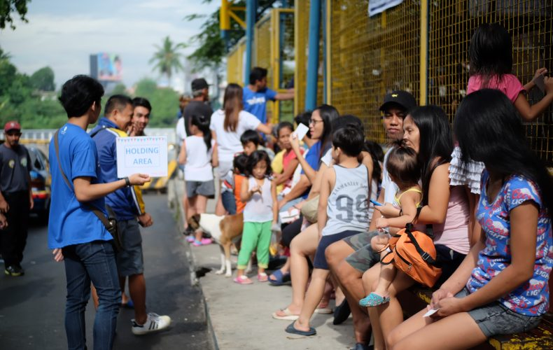 Building Healthy Communities in Pasig and Quezon City
