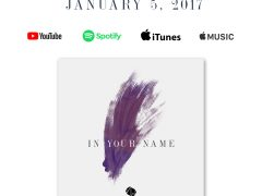 "Victory Worship to release ""In Your Name"" for 2018 Prayer & Fasting"