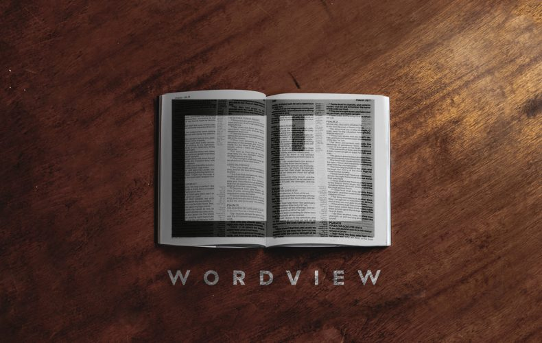 New Series: Wordview
