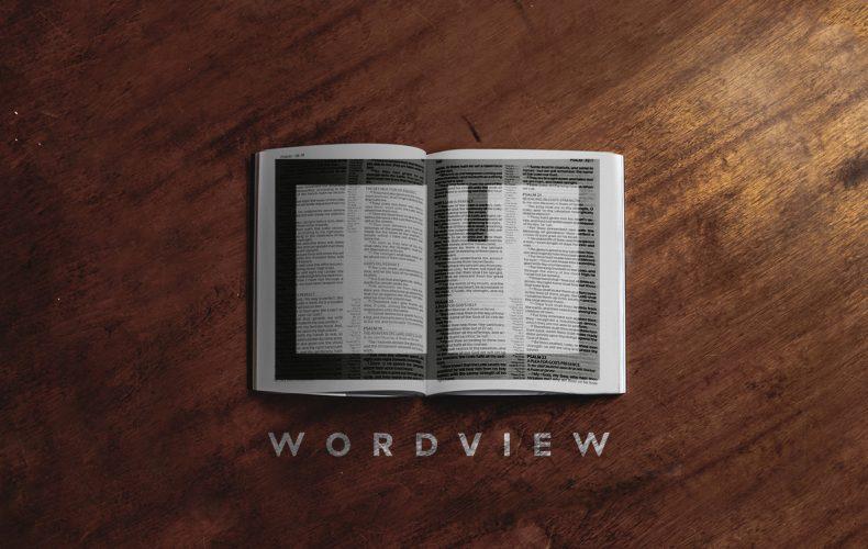 New Series: Wordview