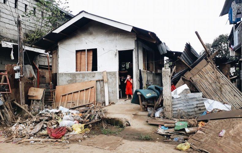 Restoring Typhoon-Stricken Communities in Cagayan de Oro