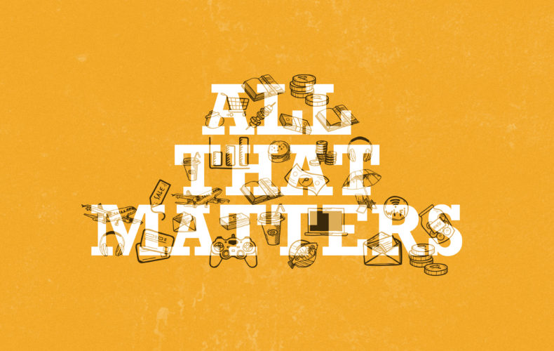 All That Matters Series