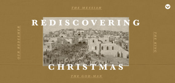 Rediscovering Christmas Series