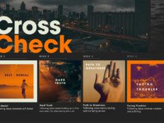 Cross Check Series