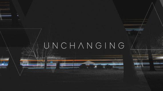 Unchanging Series