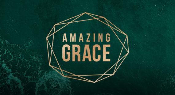 Amazing Grace Series