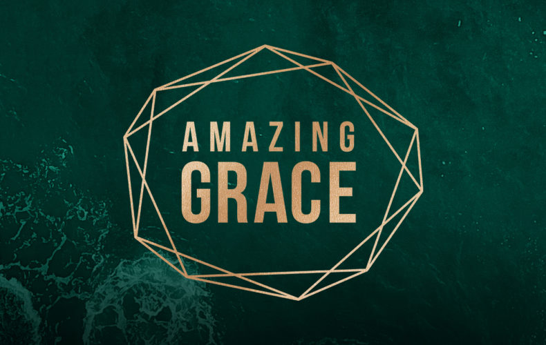 Amazing Grace Series
