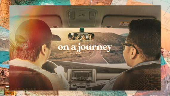 On a Journey Series
