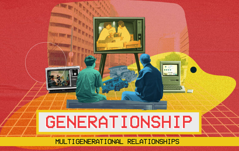 Generationship