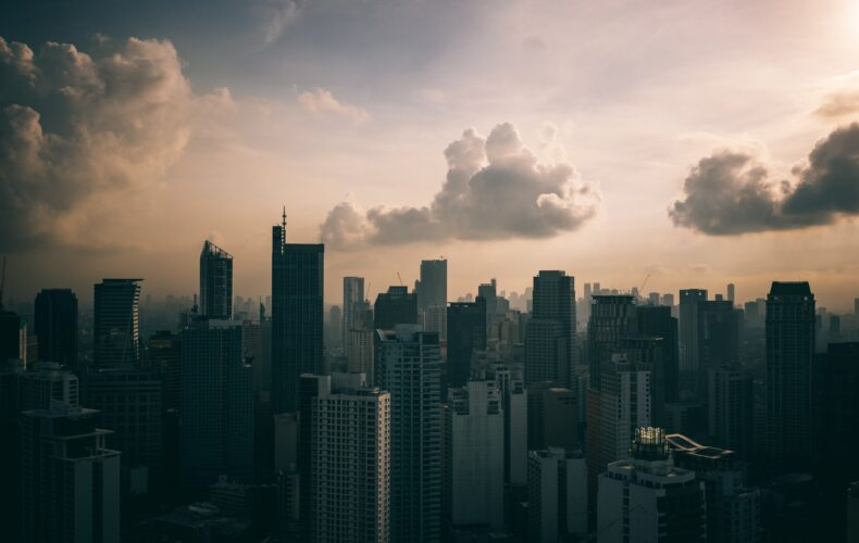Prophets, Priests, and Politics: A Theological Reflection on God's Redemptive Power and the Church's Calling