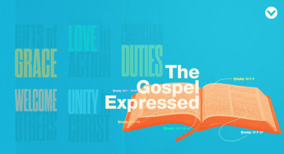 The Gospel Expressed