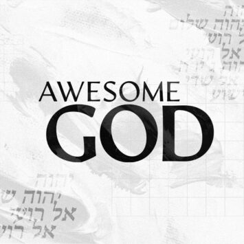 Awesome God_Square copy