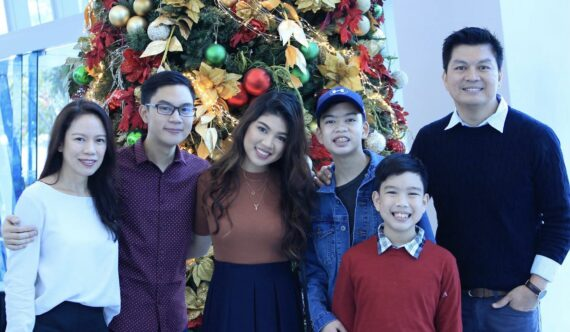 Beyond the Series Part 2: A Joy-filled Christmas in 2020